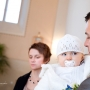 chrzciny Weroniki