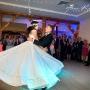 Eleganckie wesele