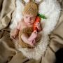 najlepszy fotograf niemowlęcy